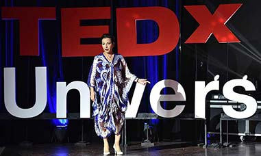 TEDx University of Balamand – Out of this World
